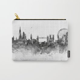 London Skyline Carry-All Pouch