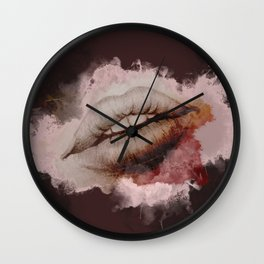 Love me Wall Clock