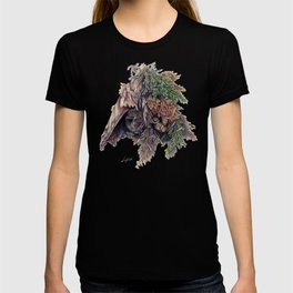 Colors of the Cypress T-shirt