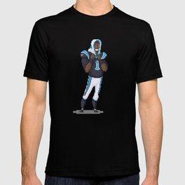 Cam Newton T-shirt