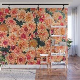 Mum Wall Mural