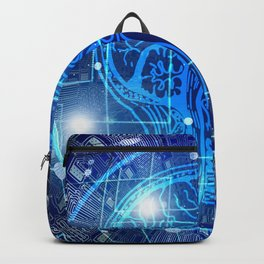 Artificial Intelligence Backpack