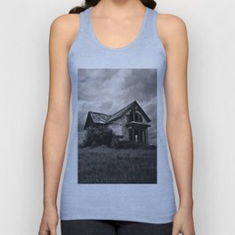 Old House vol2! Unisex Tank Top