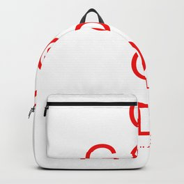 Good Is Good All The Time Backpack