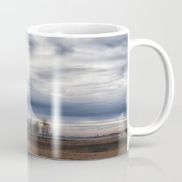 March Coffee Mug
