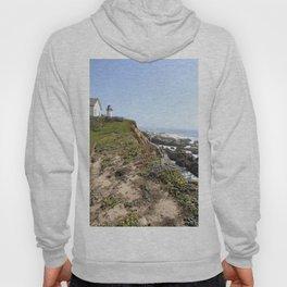 Point Montara Lighthouse Hoody
