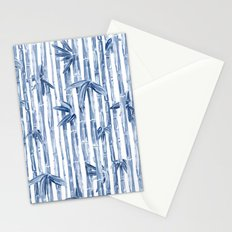 Blue + White Stationery Cards