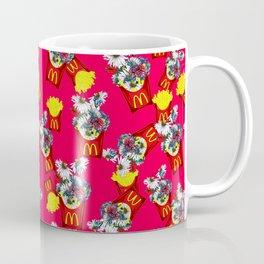 Botanical Mcdonalds Sweet-Rose Coffee Mug
