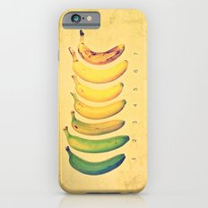 Bananas - for iphone Slim Case iPhone 6s