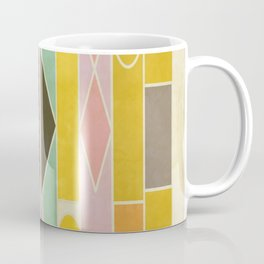 Tribalia Exotica #Society6 #buyart #decor Coffee Mug