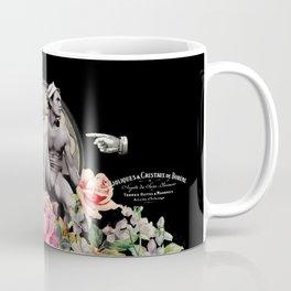 Nuit des Roses Revisited for Him Coffee Mug