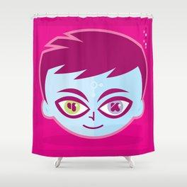 4000 Shower Curtain