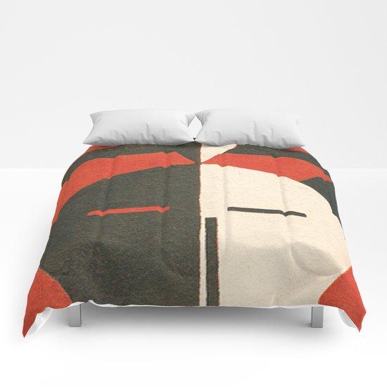 Pygmy Comforters