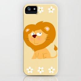 Lala kahle iPhone Case