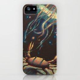 """Light Show"" iPhone Case"