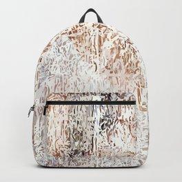 Skin Pattern Backpack