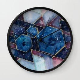 :: Dionysus :: Wall Clock