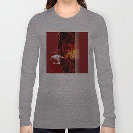 Bombing Long Sleeve T-shirt