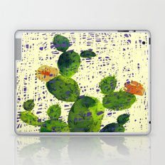 weird cactus Laptop & iPad Skin