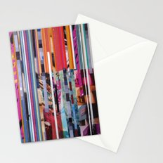 STRIPES10 Stationery Cards