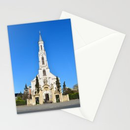 cluj Saint Peter church Stationery Cards