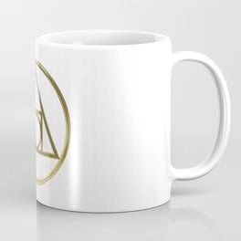 Alchemical symbol Coffee Mug