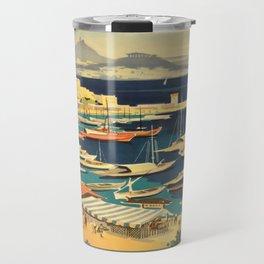 Vintage poster - Grece Travel Mug
