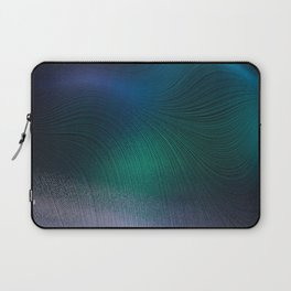 Beauty of the Northern Lights Laptop Sleeve