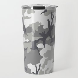 Urban camouflage Travel Mug