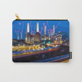 London England Carry-All Pouch