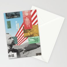Cosmonostro: The Press Conference Stationery Cards