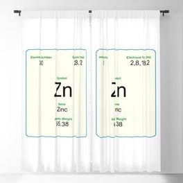 30 Zinc Blackout Curtain