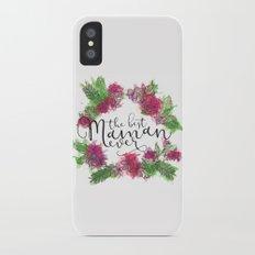 Best Mum Slim Case iPhone X