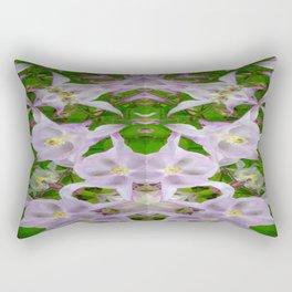 The Columbine Princess Rectangular Pillow