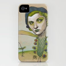 PRETTY'S ON THE INSIDE Slim Case iPhone (4, 4s)