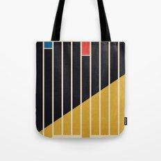 Abstract #83 Tote Bag