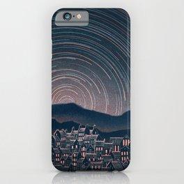 Trail iPhone Case