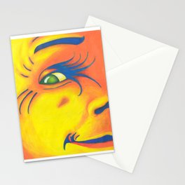 The Imp Stationery Cards