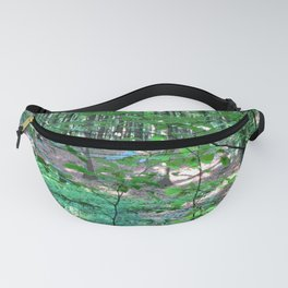 Forest Fanny Pack
