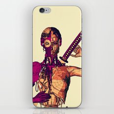 R.E.V.O.L.U.T.I.O.N iPhone & iPod Skin