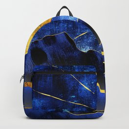 The blue land Backpack