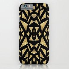Ari's Gold Slim Case iPhone 6