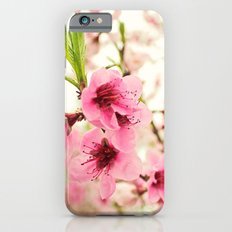 Spring is in the air! Slim Case iPhone 6s