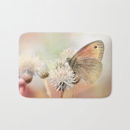 Butterfly  75 Bath Mat