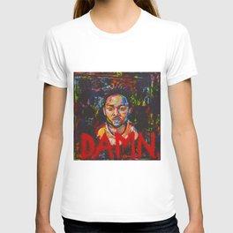 DAMN, Kendrick Lamar T-shirt