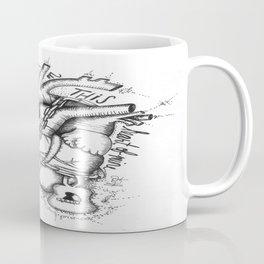 Cash I Coffee Mug