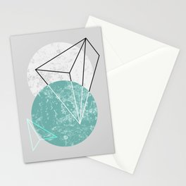 Graphic 118 Stationery Cards