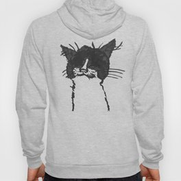 Yeti the Sweetest Cat Ever Hoody