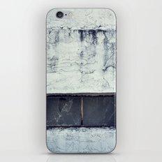 Broken Window iPhone & iPod Skin