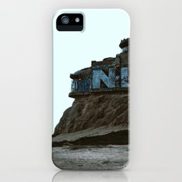 Devil's Slide iPhone Case